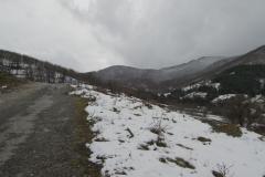 Village in north Greece, close to Nymfaion.