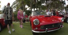 Ferraris @rest