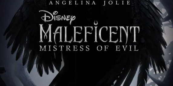 MALEFICENT 3D – 3D movies and Realistic fantasy!