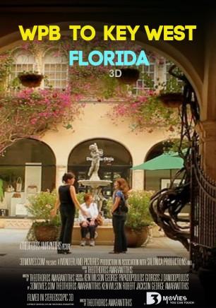 Florida – Palm Beach to Key West.