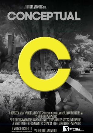 Conceptual 3D Movies