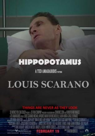 HIPPOPOTAMUS The movie.