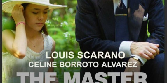 THE MASTER – 3D MOVIES – STEREOSCOPIC 3D