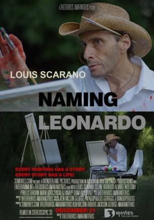 NAMING LEONARDO