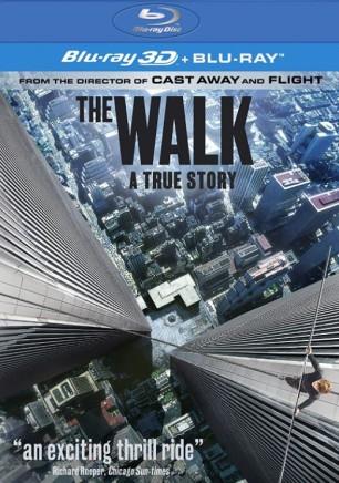 THE WALK – 3D