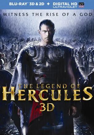 Hercules – 3D