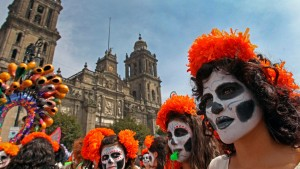 MexicoDF-Day-of-Dead1