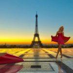 Paris dance