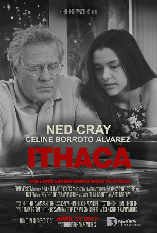 ITHACA - 3D MOVIES
