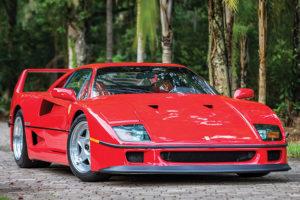 1990-Ferrari-F40-2