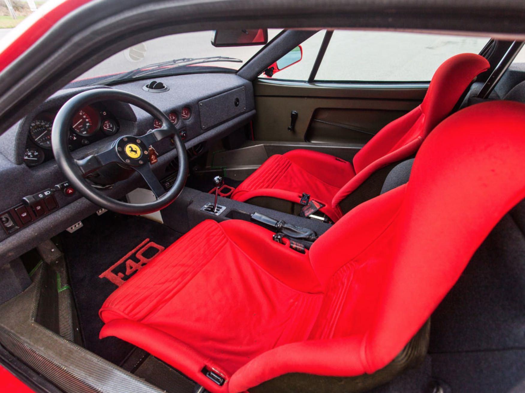 1990-Ferrari-F40-7
