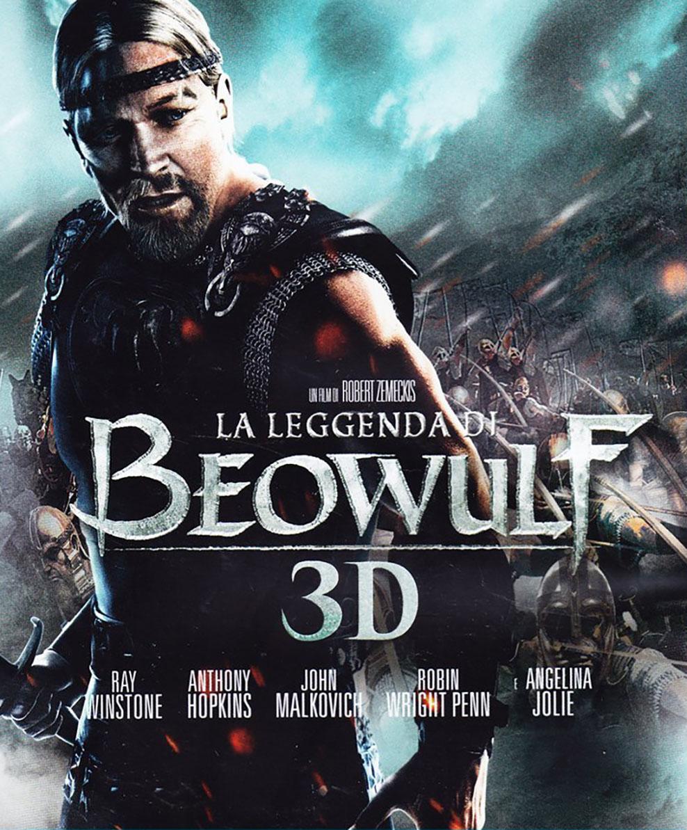 Beowulf 3D