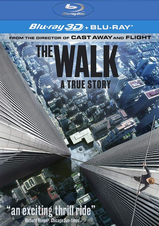 THE WALK - 3D